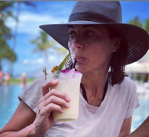 Constance Zimmer Instagram