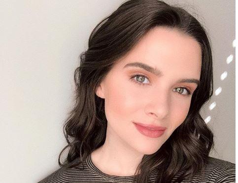 Katie Stevens Instagram
