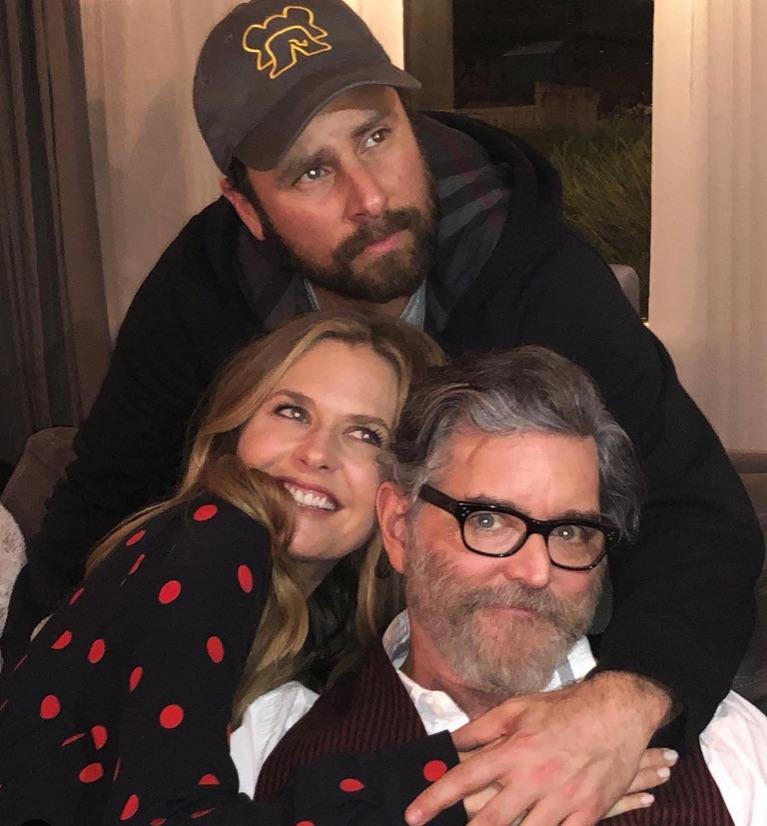 James Roday, Maggie Lawson, Timothy Omundson, Psych The Movie 2-https://www.instagram.com/p/BrzXTldgxxb/
