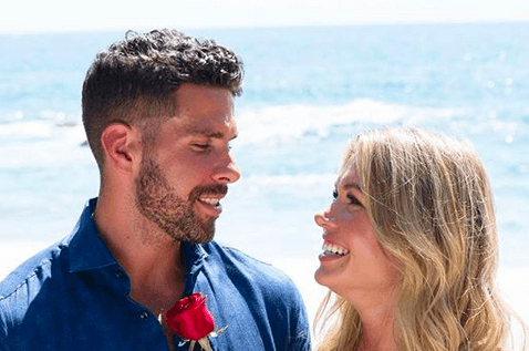 Bachelor in Paradise Instagram