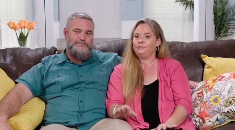 Seeking Sister Wife: Bernie McGee Paige McGee