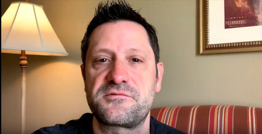 Great Wilson 'Ghost Hunters' YouTube