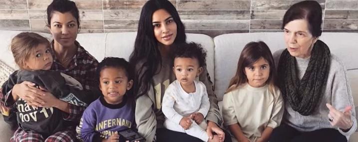 Kardashians, YouTube