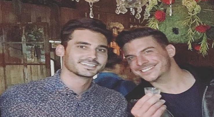 VPR Max Boyens Jax Taylor Instagram
