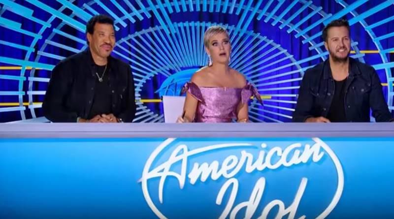 American Idol 2020 Top 40