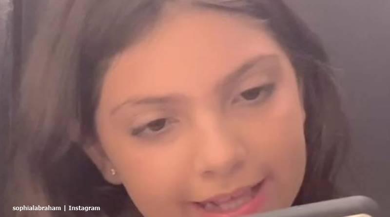 Teen Mom 2 alum Farrah Abraham daughter Sophia