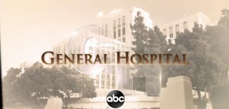 General Hospital Logo Instagram
