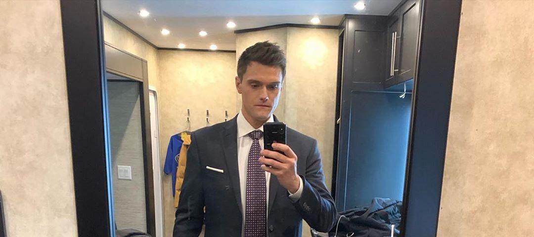 Hartley Sawyer Instagram