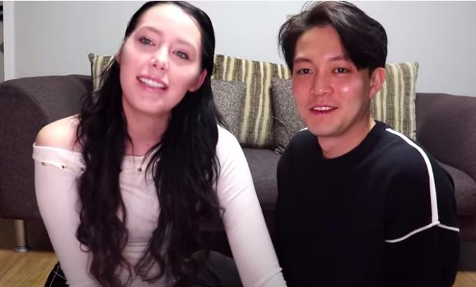 Jihoon and Deavan, 90 Day Fiancé, YouTube