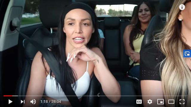 VPR Scheana Shay YouTube Screenshot