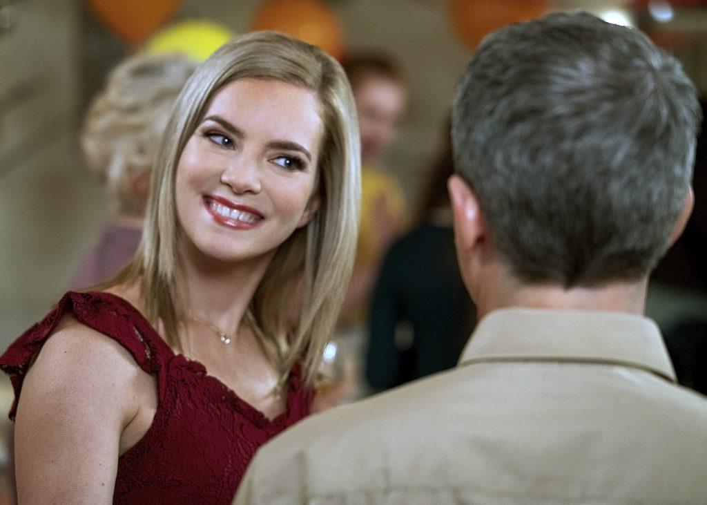 Hallmark, Photo: Cindy Busby Credit: ©2020 Crown Media United States LLC/Photographer:Courtesy of MarVista Entertainment