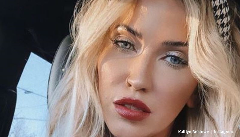DWTS Kaitlyn Bristowe