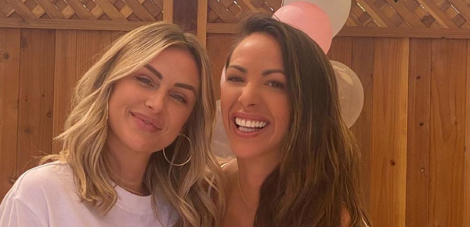 Pump Rules Lala Kent, Kristen Doute Instagram