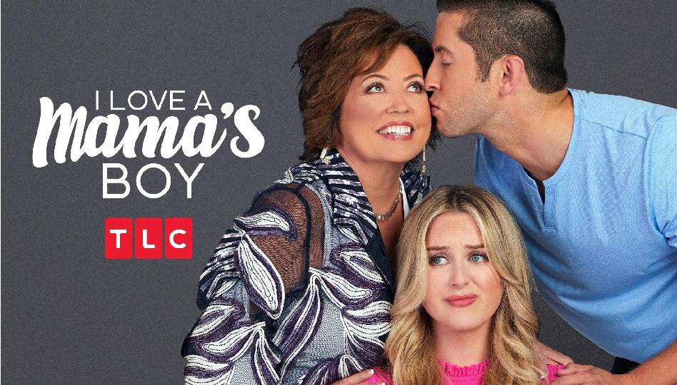 I Love a Mama's Boy YouTube promo