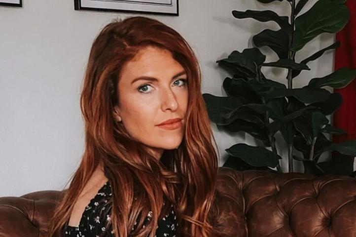 Audrey Roloff Instagram
