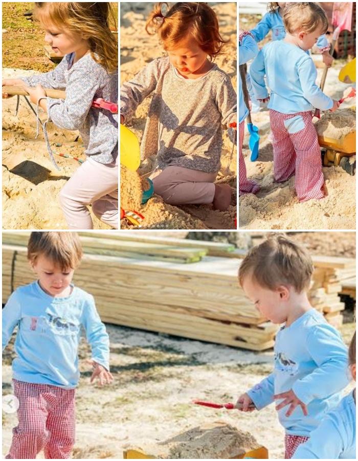Sweet Home Sextuples Innovative Beach Fun