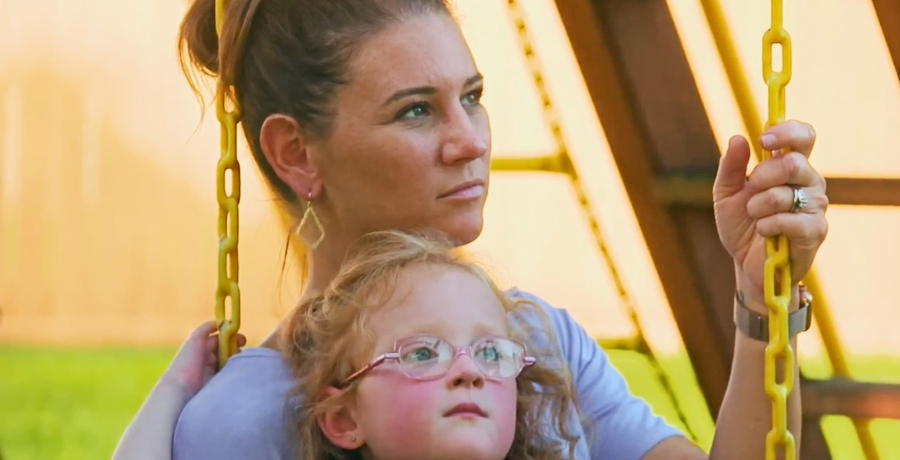 Danielle Busby Family TLC YouTube