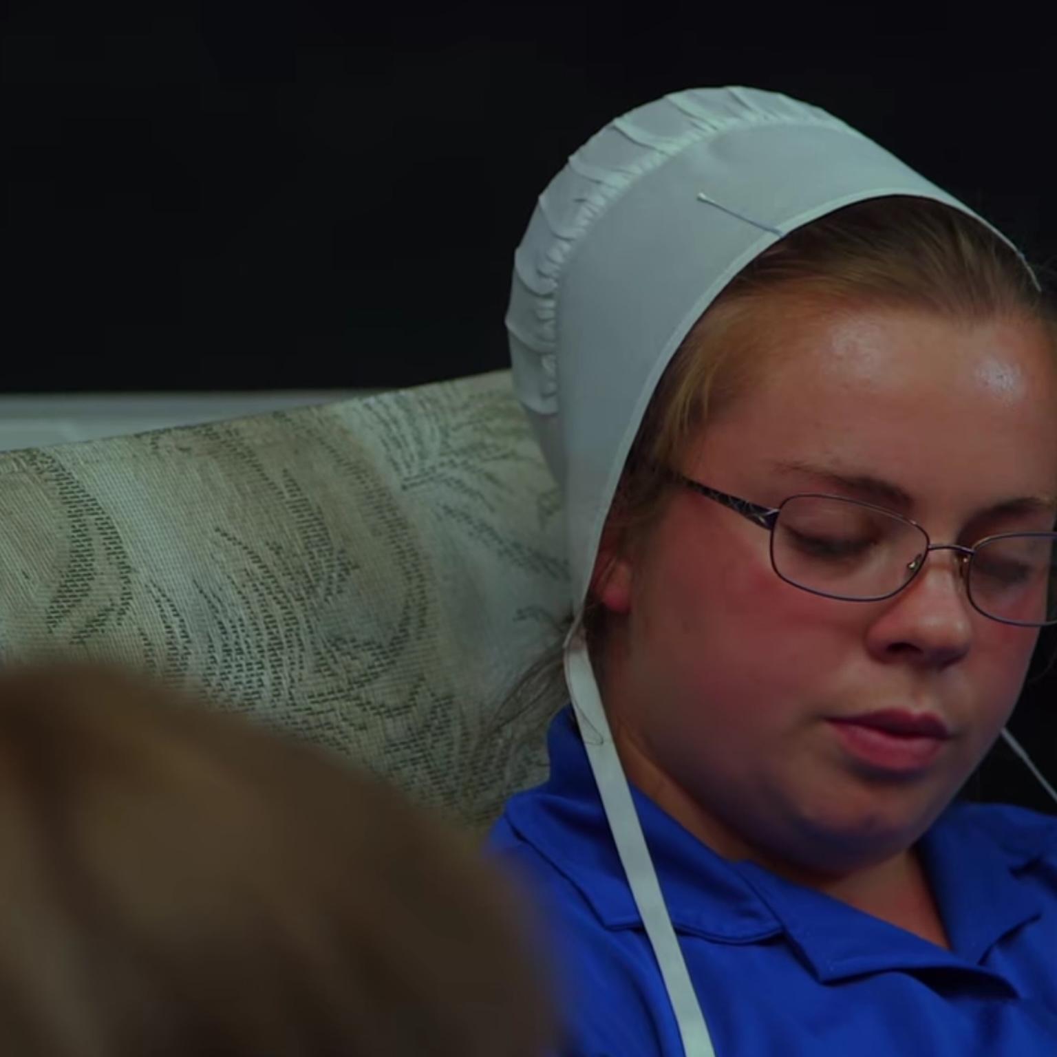 Return to Amish Credit: TLC