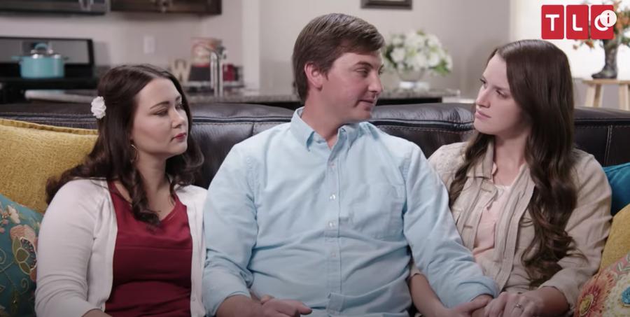 Seeking Sister Wife Season 4