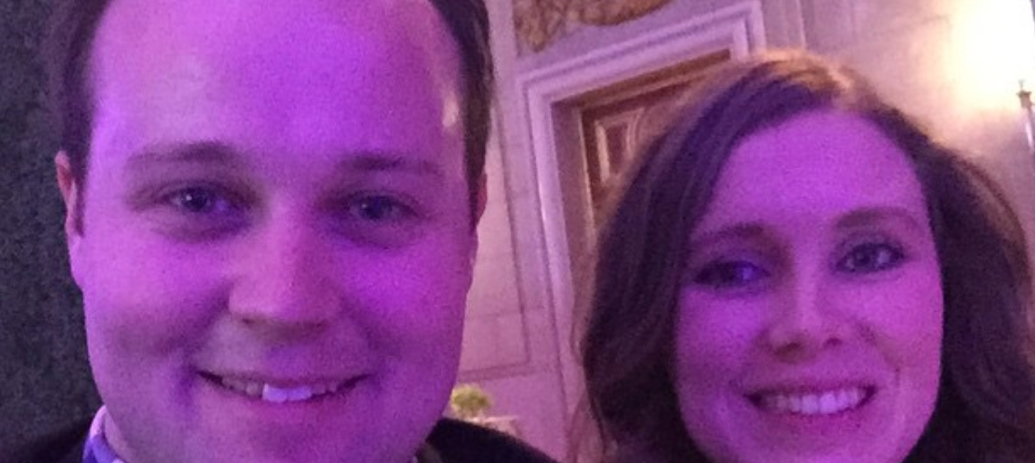 Anna Duggar Instagram, Josh Duggar arrest