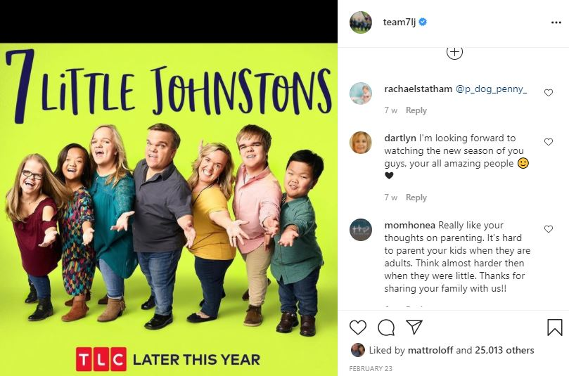 7 Little Johnstons Amber Talks Vunerabilites, Gets Defensive On Anna