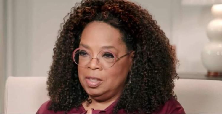 Oprah YouTube