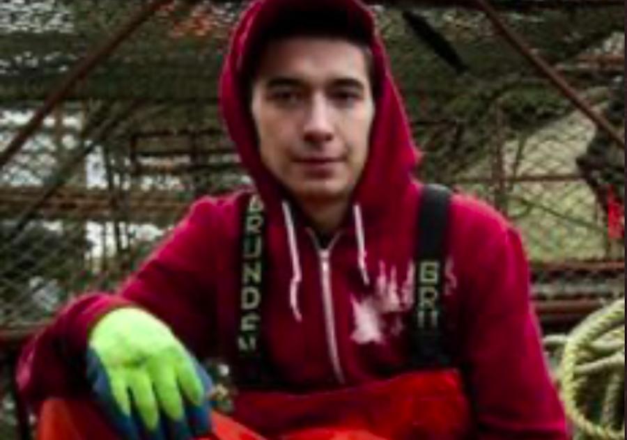 Deadliest Catch, Jake Harris-https://twitter.com/MeganRivers95/status/798851657933070336/photo/1