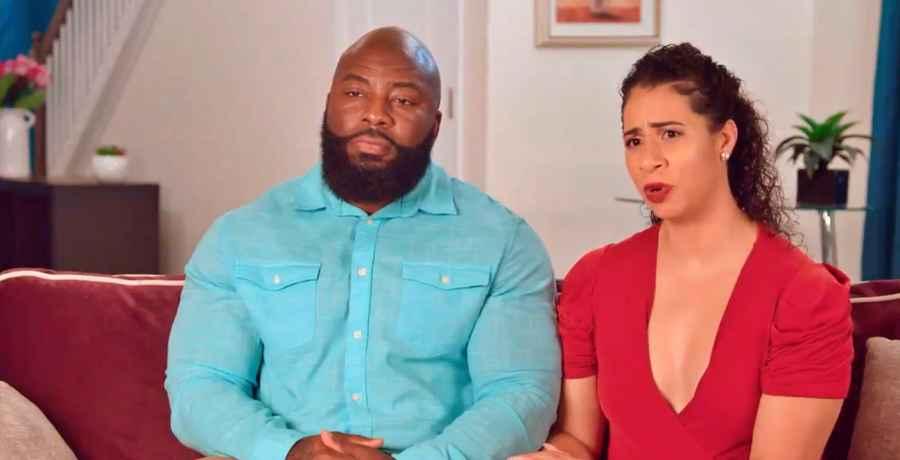 Seeking Sister Wife stars Jarod and Vanessa