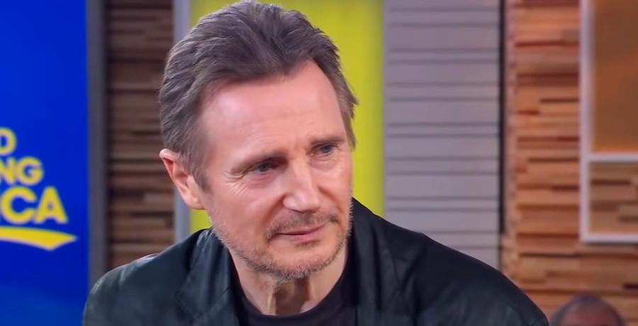 Liam Neeson YouTube