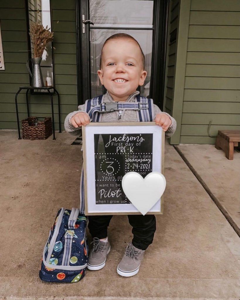 Little People Big World Amy Roloff Grown Up Jackson