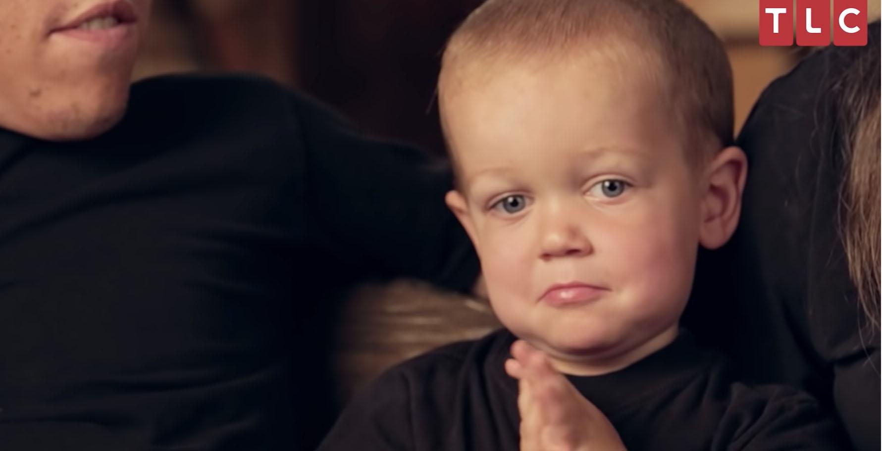 Little People Big World Amy Roloff Jackson Grown Up