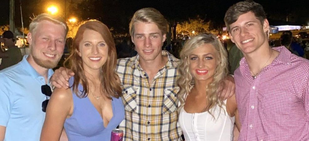 Moriah Plath Instagram (Welcome to Plathville Season 3)