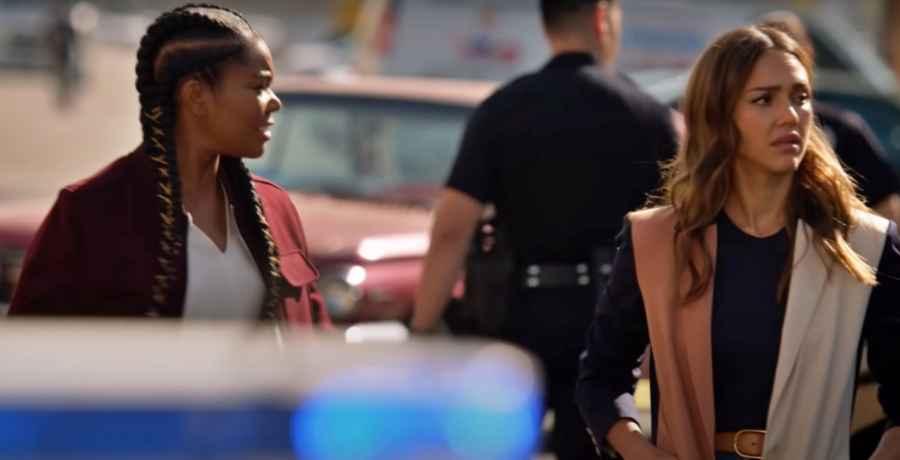 Is LA's Finest canceled on Netflix
