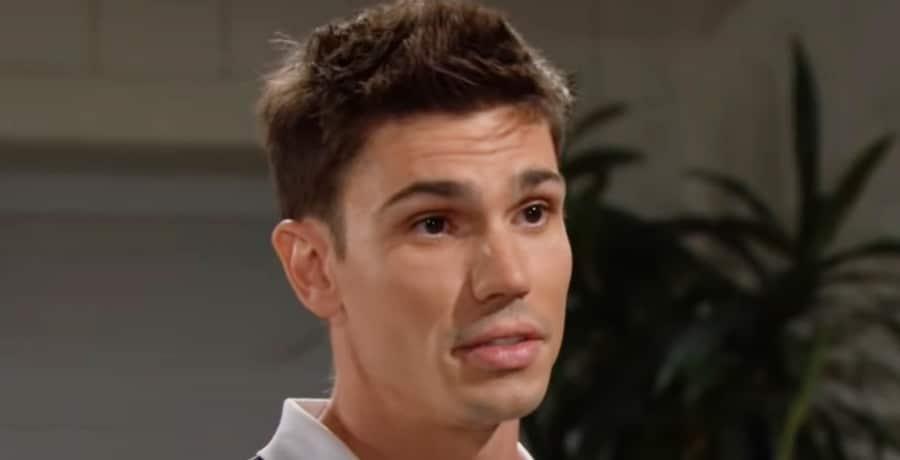 Bold and the Beautiful Dr Finn - Tanner Novlan