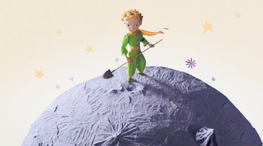 Netflix - The Little Prince
