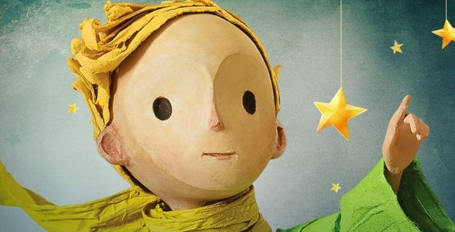 The Little Prince Netflix - youtube