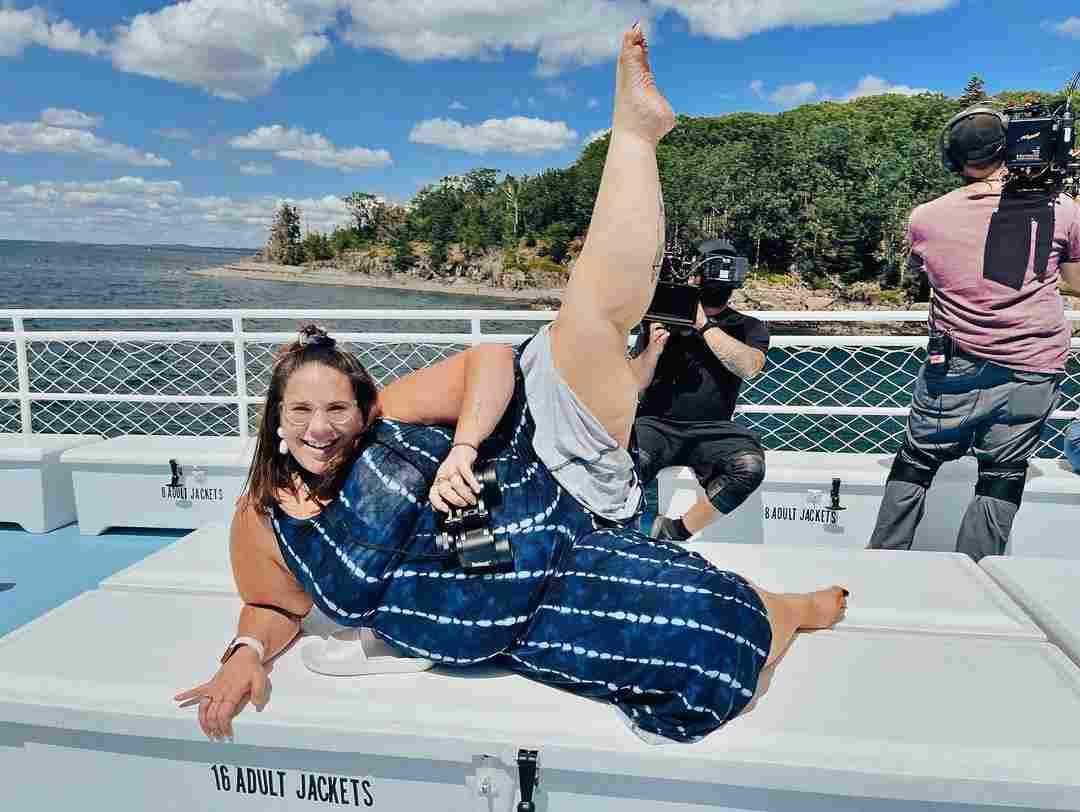 Whitney Way Thore returns for Season 9 of My Big Fat Fabulous Life on TLC