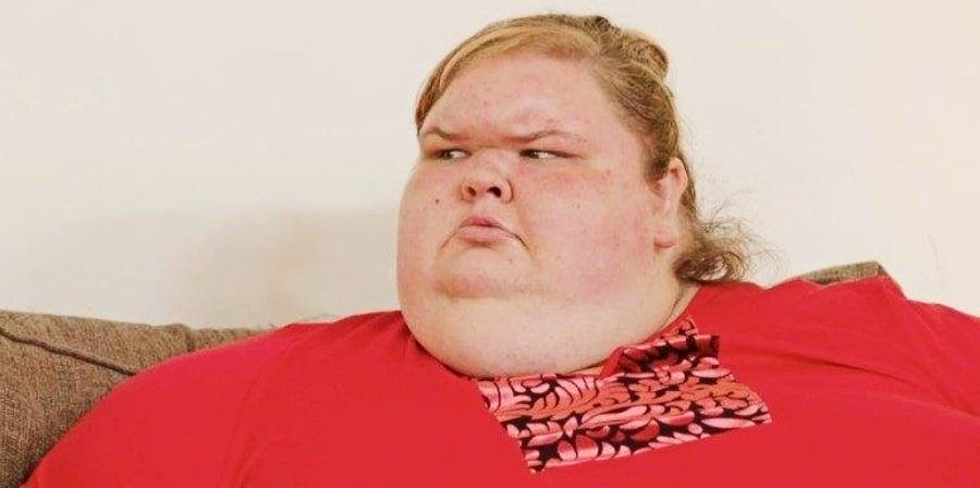 1000 lb sisters Tammy Slaton - Youtube