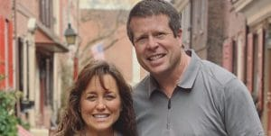 Jim Bob and Michelle Duggar Instagram