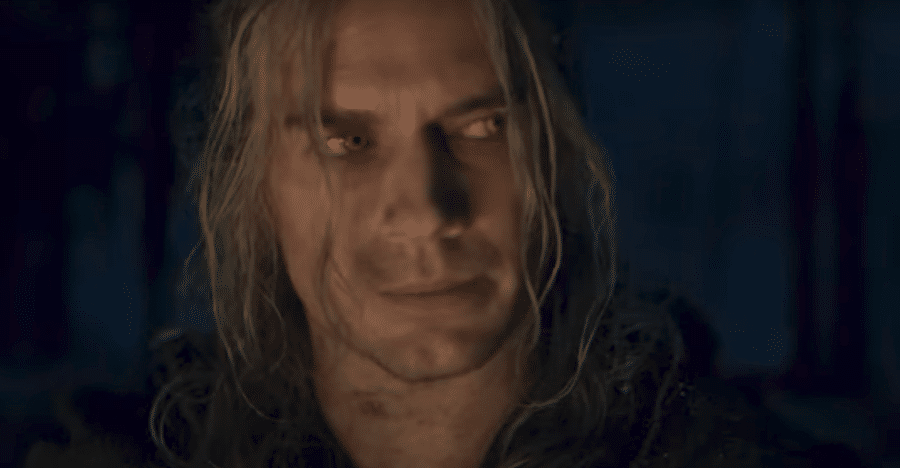 The Witcher, Henry Cavill-https://www.youtube.com/watch?v=UFXt5pdpNMQ