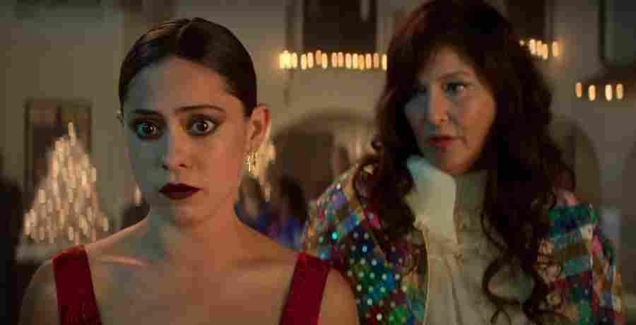 Netflix limited horror series Brand New Cherry Flavor