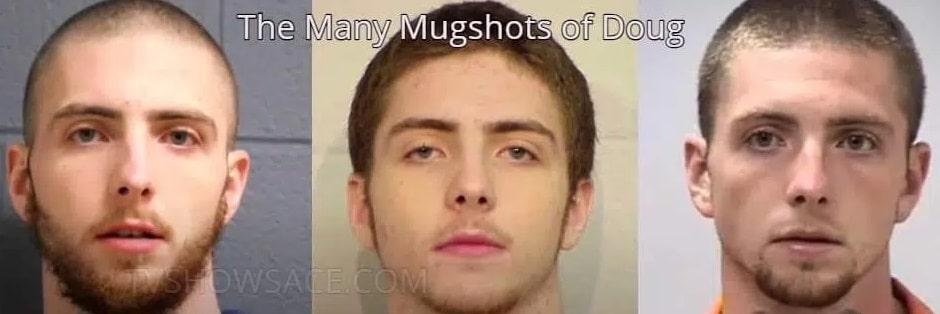 Love After Lockup Doug Mugshots