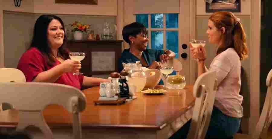 Sweet Magnolias Season 2 llega a Netflix