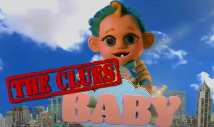 The Mask Singer - Baby - Youtube