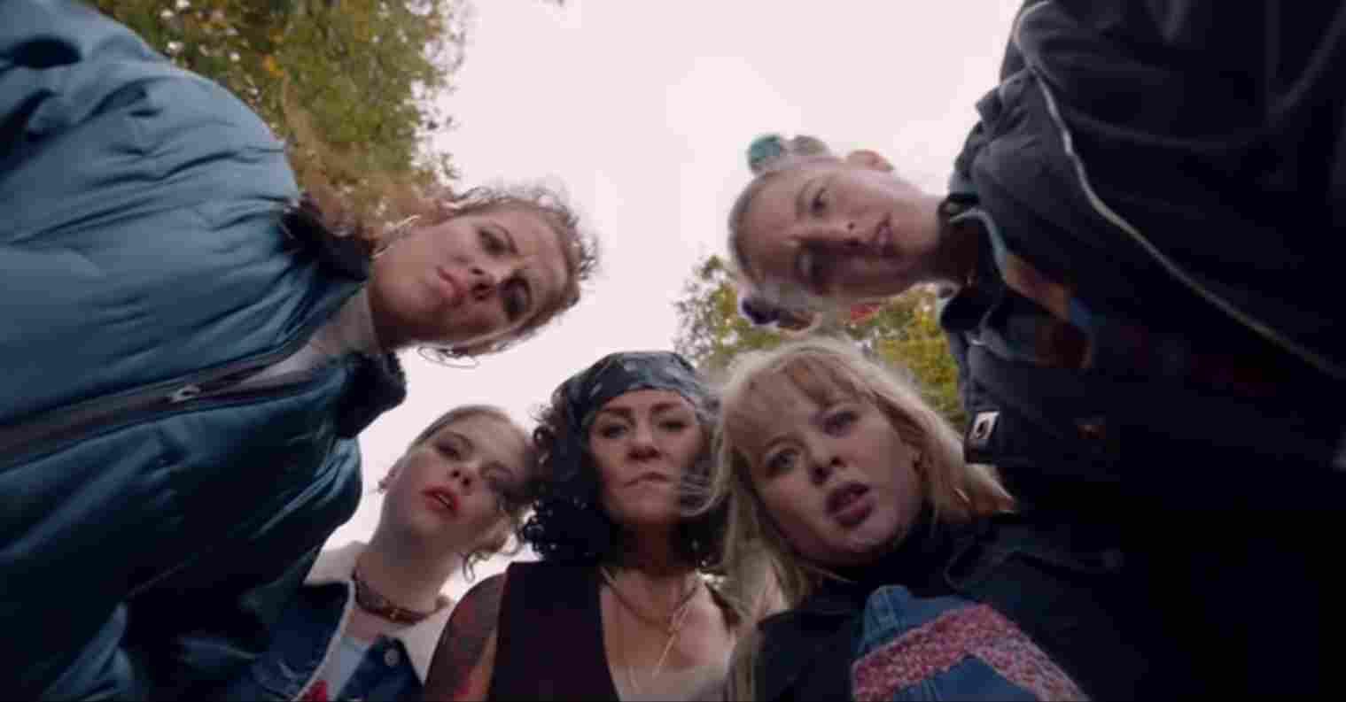 Derry Girls Season 3 on Netflix