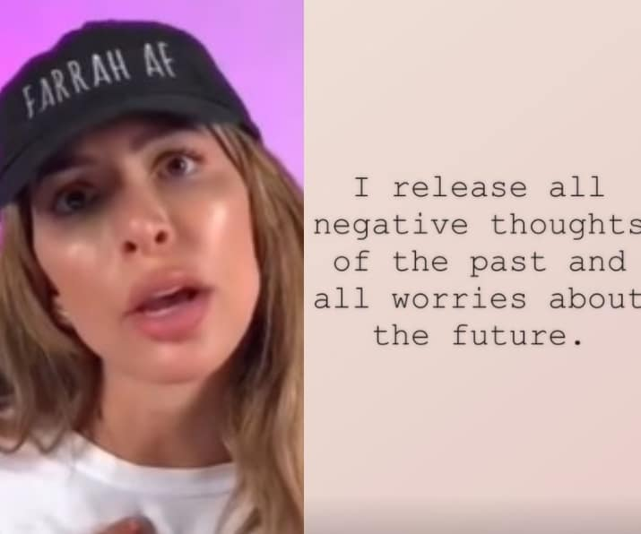 Farrah abraham Instagram
